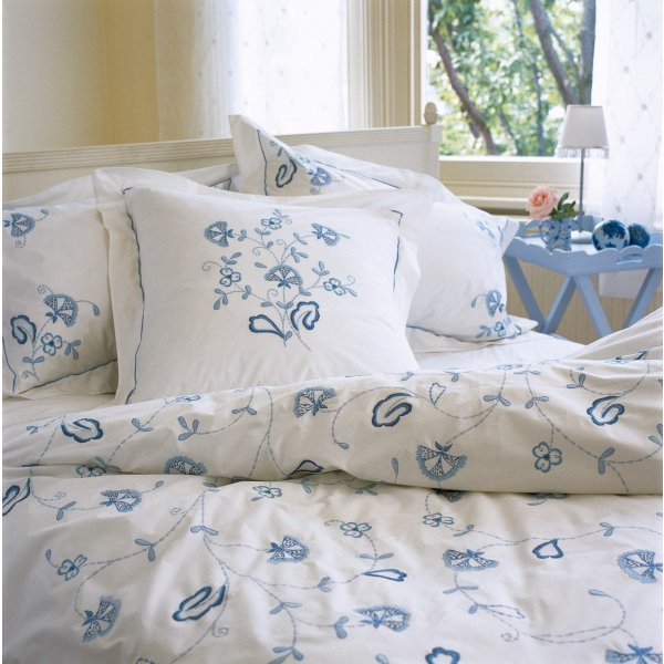 Blue Magic Duvet Collection