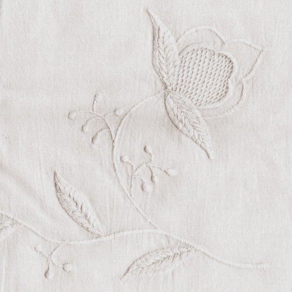 Net Flower Duvet Collection